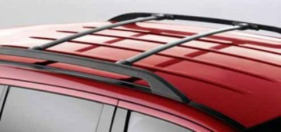 roof rack ford edge - 2