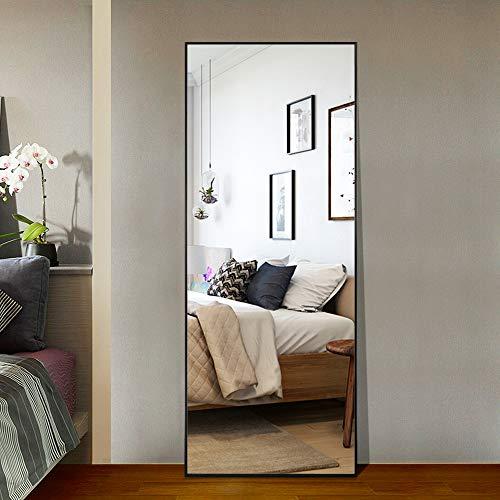 Leafmirror Floor Mirror Full Length Mirror Standing Dressing Mirror Leaning Against Wall -