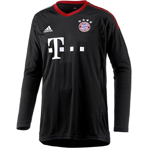 adidas Bayern Munich Home Goalkeeper Jersey 2017/2018 -