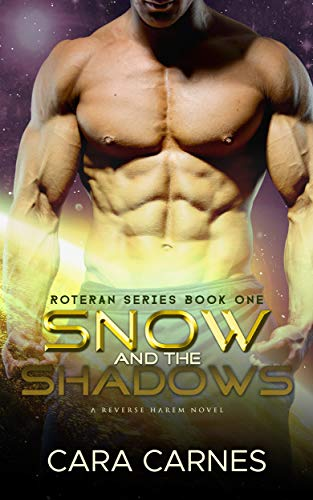 Snow and the Shadows (Roteran Shadows Book 1)