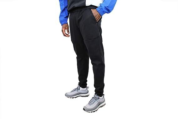 another chance new lifestyle best authentic Nike Herren Tech Pack Pant Knit Hose, Black, XS: Amazon.de ...