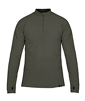 5cfb9da766f Paramo Directional Clothing Systems Men s Grid Technic Athletic Base Layer