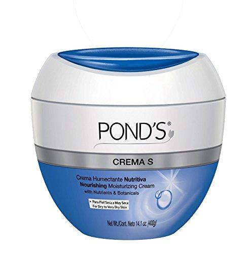 PACK OF 2 PONDS Nouishing Moisturizing Cream 14.1 oz. EACH