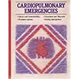 Cardiopulmonary Emergencies, Springhouse Publishing Company Staff, 0874342694