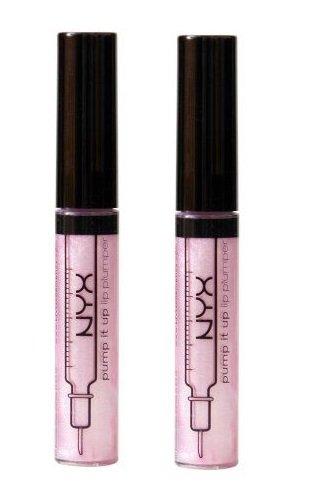 NYX Cosmetics Pump it Up Lip Plumper Lindsay