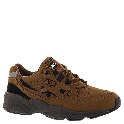 Walker Sneaker Brown Medicare Men's Stability Shoe A5500 nubuck Code Hcpcs Propét Diabetic xa7pqwE