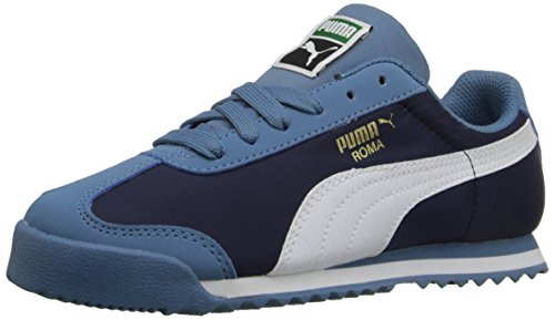 3e05b17e470 PUMA Roma Basic Summer Kids Classic Style Sneaker (Toddler Little Kid)