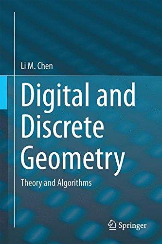 digital and discrete geometry - 1