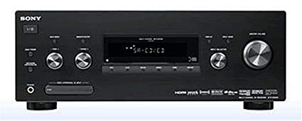 amazon com sony strdg820 7 1 audio video receiver black rh amazon com Sony Operating Manuals Sony Manuals PDF