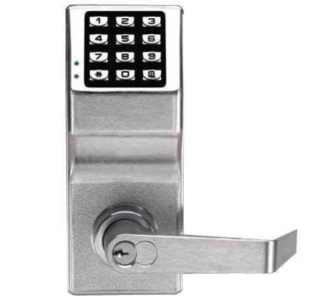Alarm Lock DL610026D DL6100 Trilogy NetworX Wireless Networking Lock by Alarm Lock