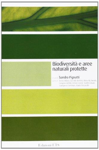 Biodiversità e aree naturali protette