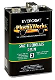 Evercoat 865 SMC Fiberglass Resin - 1 gallon
