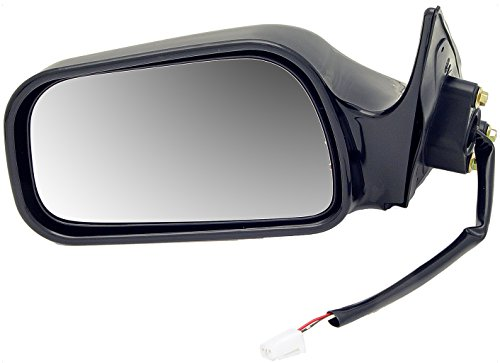 (Dorman 955-167 Toyota Camry Power Replacement Driver Side Mirror)