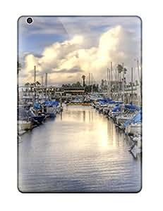 Everett L. Carrasquillo's Shop Hot Locations Redondo Beach First Grade Tpu Phone Case For Ipad Air Case Cover
