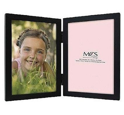 8x10 double picture frame - 4
