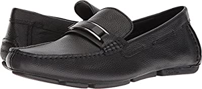 Calvin Klein Men's Madsen Loafer Flat