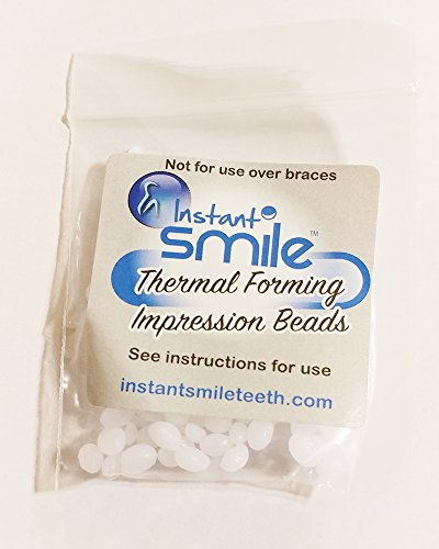 Fitting Beads for Fake Teeth by Billy-Bob -