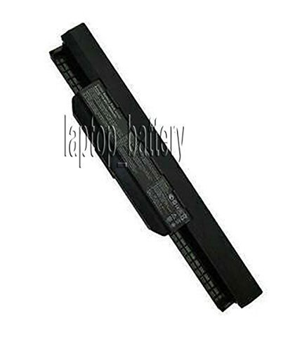 laptop_battery® New Replace Battery for Asus X44LY,X44E,X44EI X44H X44H-Bbr5 X44H-Bd2Gs X44H-Vx038 A53E-Ts52 A53E-Xa2 A53E-Xe1 A53E-Xe2 6 Cell Ship from USA from ()