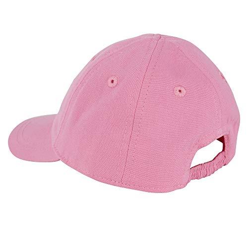Kids Hat Baby Rosa Boy 33 Levi's Rosa Pink TqdTZ