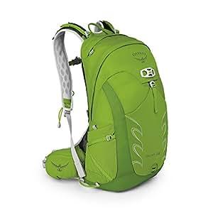 Osprey Packs Talon 22 Backpack, Spring Green, Small/Medium