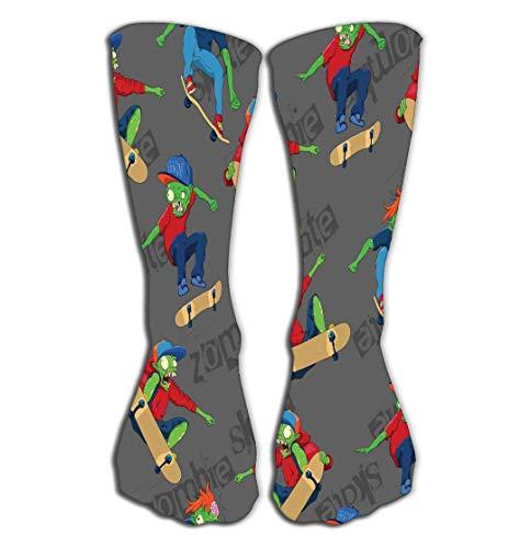 P.Scott Outdoor Sports Men Women High Socks Stocking
