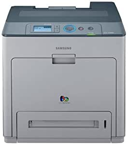 Samsung CLP-770ND - Impresora láser (32 ppm, Legal) (importado)