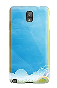 Rosemary M. Carollo's Shop New Style 4115399K30509590 Snap-on Case Designed For Galaxy Note 3- Colors Vector