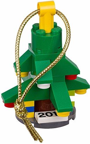 Lego Ornament Christmas Tree 5003083