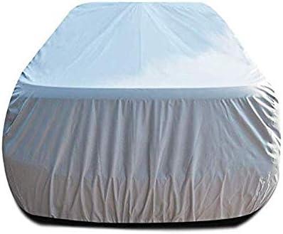 日産クエスト、ヘビーデューティスクラッチ証拠耐久カーカバー、防水雨防塵自動車屋内屋外と互換性通気性の良いフルカーカバー、 (Color : Camouflage)