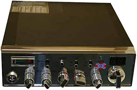 Pro Tuned and Aligned Transceiver Amateur Radio General Lee 10 Meter