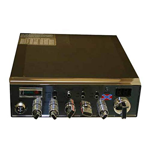 General Lee 10 Meter - Amateur Radio - Transceiver - Pro Tuned and Aligned ()