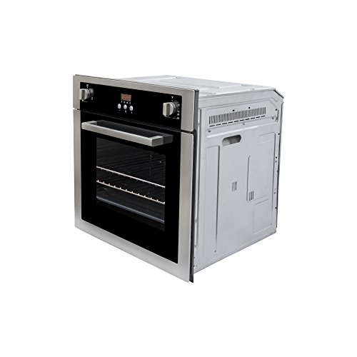 Cosmo C51EIX 24 in. Single Electric Wall Oven with Convection by Cosmo (Image #4)