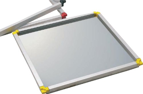 Pastry Frame - Matfer Bourgeat 370143 Special Stacking Frame 13.75