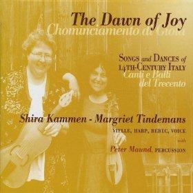 The Dawn of Joy Shira Kammen Margriet Tindemans