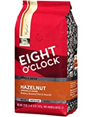 Eight O'Clock Coffee Ground Coffee, Donut Shop, 11 Oz