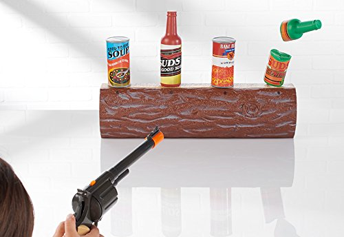 Sharper Image Wild West Shooting Set