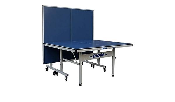 Dione S400i - Mesa de ping pong para interiores (70 kg), color ...