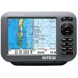 SI-TEX SVS-880C 8\