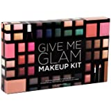 Victoria Secret's Give Me+N6 Glam Makeup Kit for Women, Pink