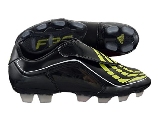 Adidas Mens Rare F30.9 TRX FG 663474 White//Red//Black Soccer Football Cleat Boots