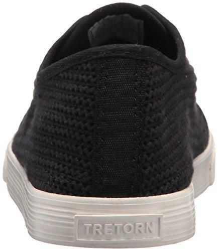 Black Blush Medium Women's Sneaker Tournet Tretorn xPZq8Sw6Tn
