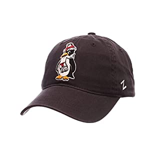 Zephyr Youngstown State Penguins Official NCAA Scholarship Adjustable Hat Cap by 415672 from Zephyr