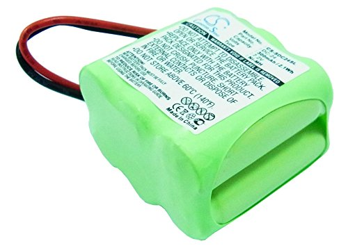 vintrons 300mAh Battery For Sportdog SportHunter SD-1800 ST101-S transmitter,