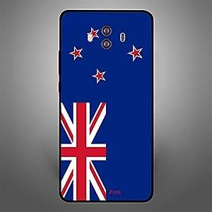 Huawei Mate 10 New Zealand Flag