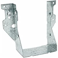 Simpson Strong Tie LUS46 4-Inch by 6-Inch Double Shear Face Mount Joist Hanger by Simpson Strong-Tie
