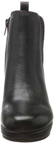 Black Black Boots Women's Tumb Gipsy Black Stonefly 1 Leat Ii Chelsea 1fBqvwx8x