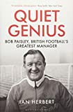img - for Quiet Genius book / textbook / text book