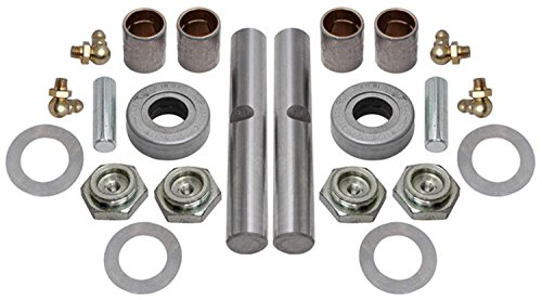 (ACDelco 45F0080 Professional Steering King Pin Set)