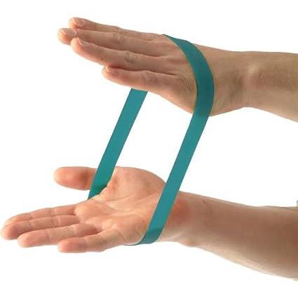 10 er Set Dittmann Rubberband stark