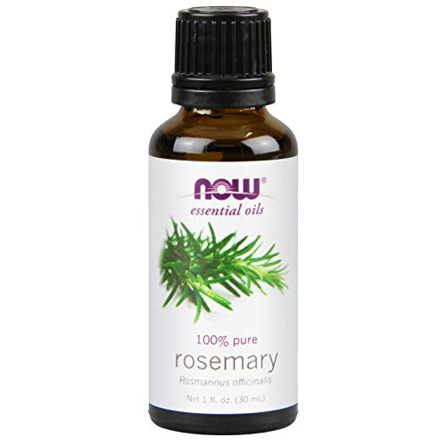 essential oils rosemary